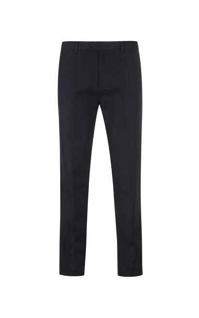 JackJones Men's Spring Tapered Pants|217114540, Blue, large