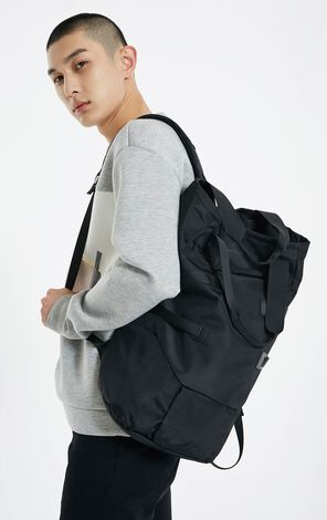 JackJones Winter Men's Trendy Sports Casual Backpack Backpack E|219185510