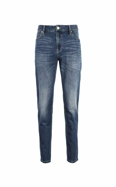 JC RAY CJ BIG EASY JEANS, Blue, large