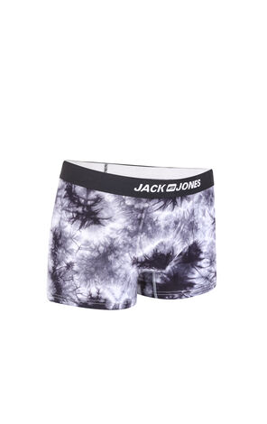 JackJones Men's printed comfortable boxer |219192509
