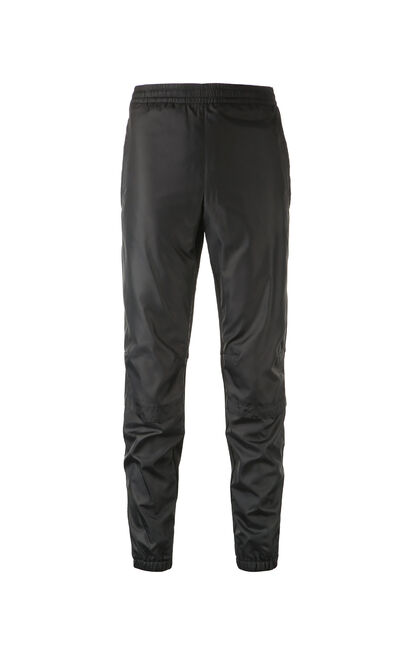 JackJones Men's Spring Lycra Splice Casual Pants|217114519, Black, large