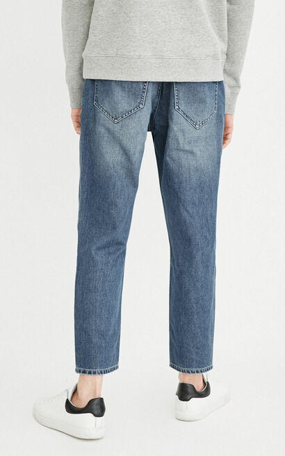E SAM OLIVER JEANS, Purple, large