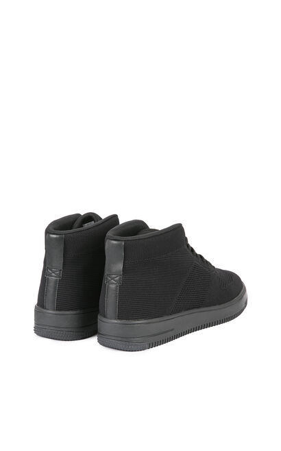 DELAWARE SHOES, Black, large