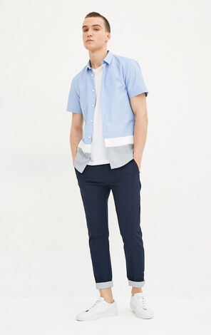 E WERDER PANTS-RO(ERIC FIT)