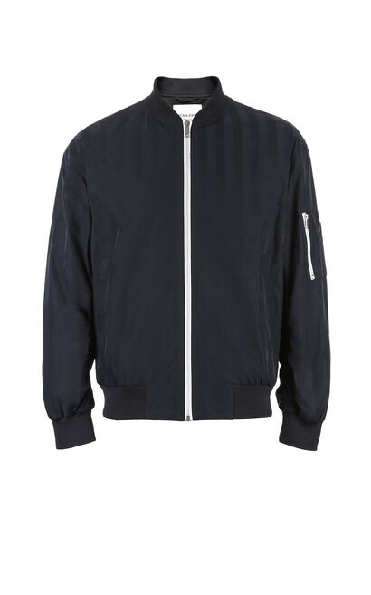 EXP-E HAITI JACKET, Navy Blue, large