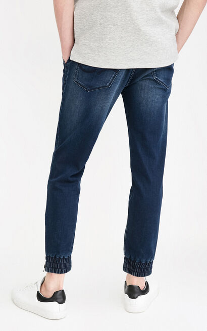 JC RAY CROPPED JE FRISCO JEANS, Blue, large