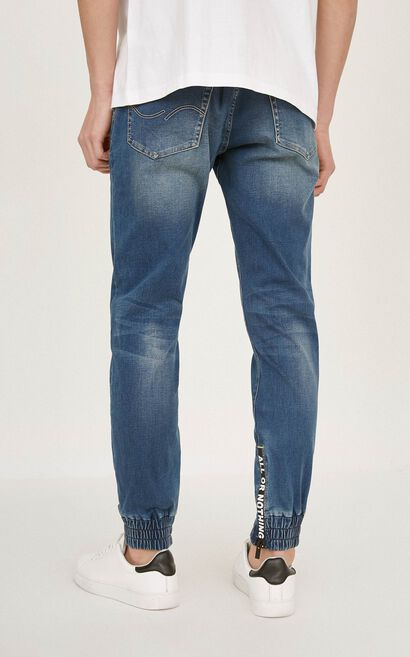 JC RAY PS MANTY LT JEANS, Blue, large