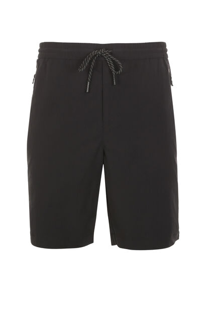 JACK JONES MEN'S UPTON SHORTS | 217215511, Black, large