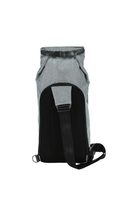 E PUTH SMALL BAG, Light Grey, large