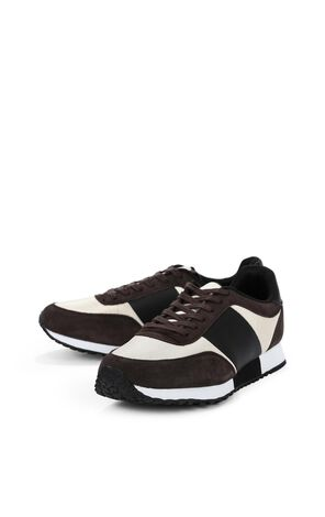 JackJones Men's Low-cut Running Shoes |2181C1518