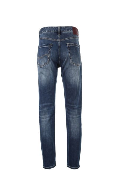 EXP-JI RAY COMPANY LIGHT JEANS, Blue, large