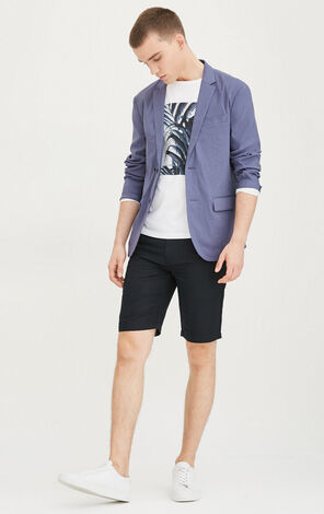 JACK JONES MEN'S THOM SHORTS (REGULAR FIT) | 217215507