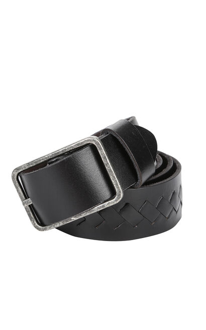 C ALVIS BELT, Black, large