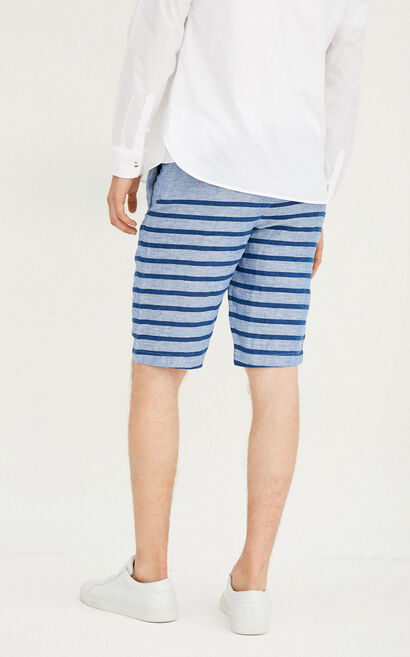 JACK JONES MEN'S SOY SHORTS | 217215505, Light blue, large