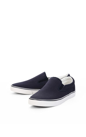 JackJones Men's Slip-on Board Shoes |2182C8501