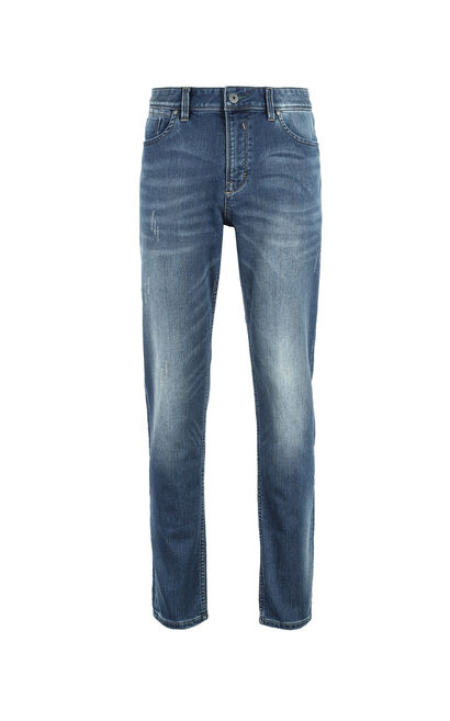 JC RAY ORG ADRIATIC PEARL JEANS, Blue, large