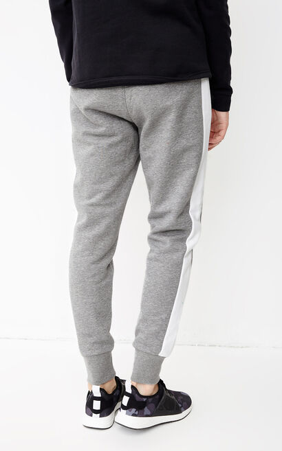 M SLAM SWEAT PANTS(HIKING FIT), Charcoal, large