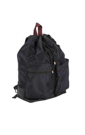 JackJones Men's Autumn Zipped Bucket Bag E|218385509