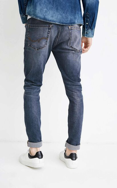 JC STEVE PASSION BLUE JEANS, Blue, large