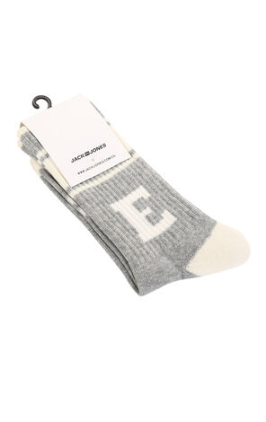 E IVES LONG SOCKS