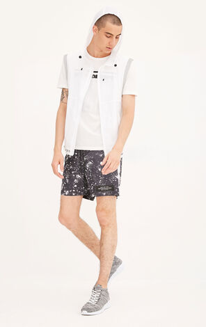 JACK JONES MEN'S SANDY SHORTS | 217215526